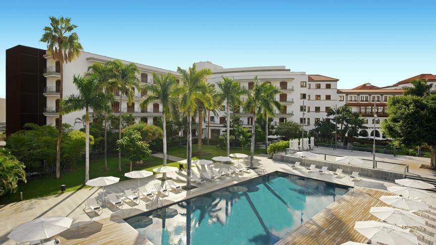 Los hoteles continúan con su apertura progresiva