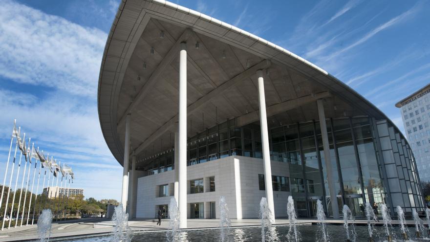 El Palacio de Congresos, con 3,7 millones para 2021, se adaptará a tendencias