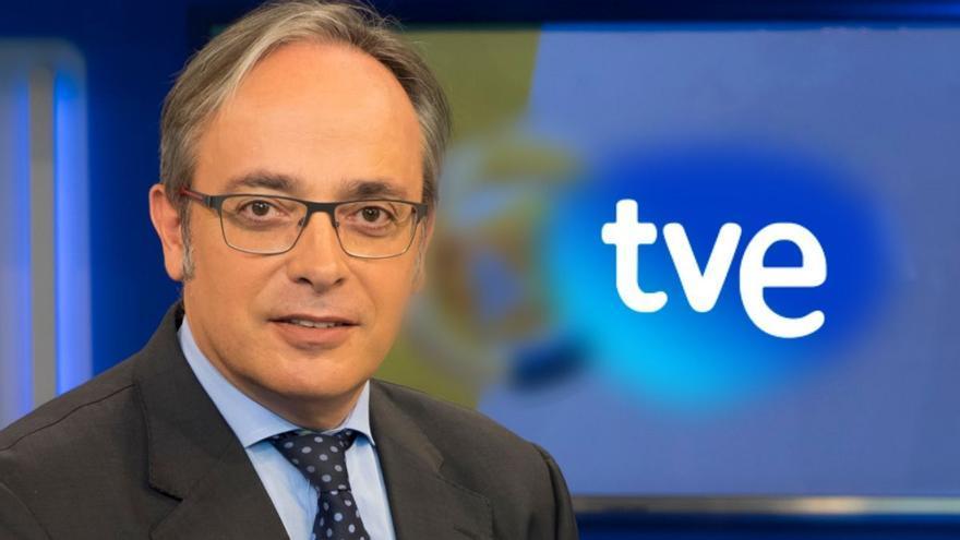 Alfredo Urdaci lleva a juicio a TVE: solicita su reincorporación y 300.000 euros de indemnización