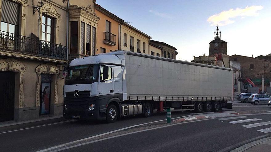 El Gobierno desvela por dónde empezarán las obras de A-11 en Zamora