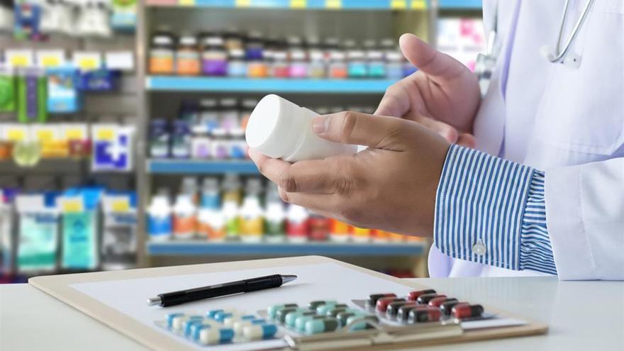 Las farmacias de Málaga vigilarán a pacientes con Covid persistente