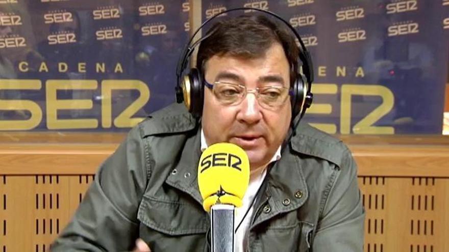 """Vara pide la abstención aunque """"nadie quiere a Rajoy"""""""