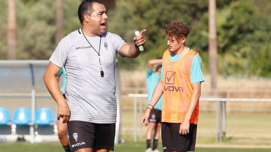 El nuevo Córdoba CF aborda otra semana efervescente