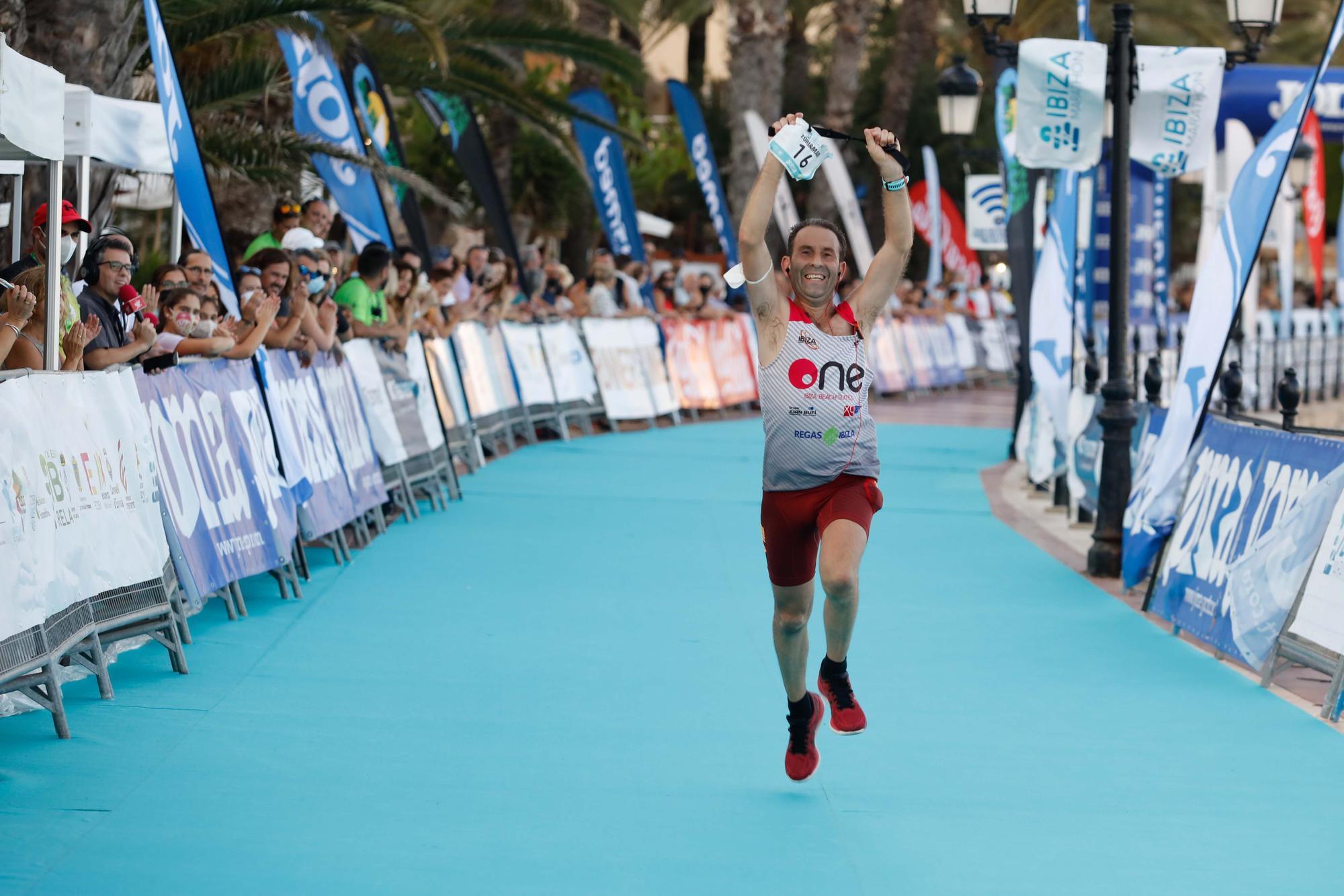Santa Eulàroa Ibiza Marathon 2021