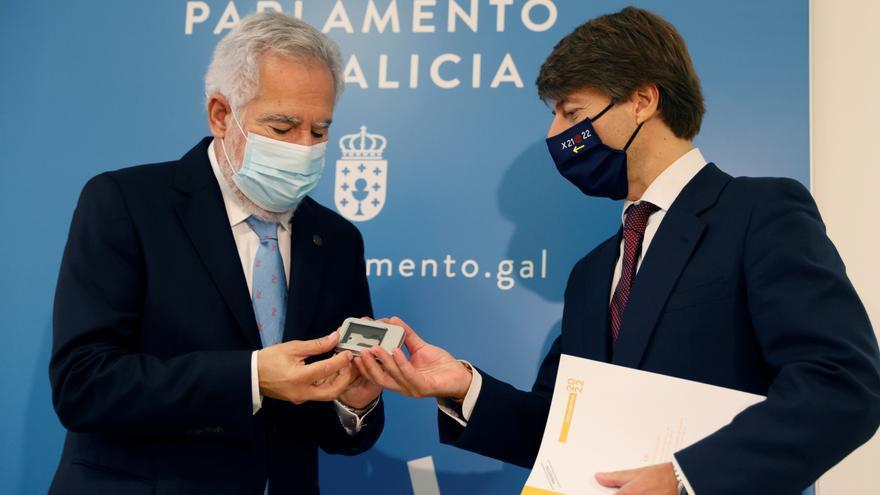 Los gallegos con ingresos inferiores a 60.000 euros anuales pagarán menos de IRPF