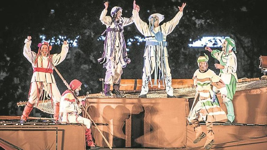 Xarxa Teatre atrae a más de 50.000 personas en su gira internacional