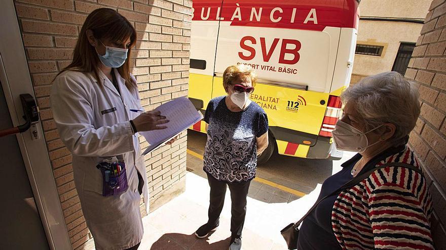 La mitad de los municipios no han sufrido contagios en dos meses