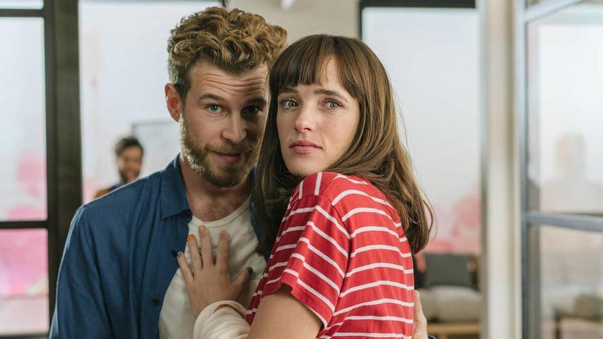 """'Loco por ella', un filme que """"normaliza y visibiliza"""" la enfermedad mental"""