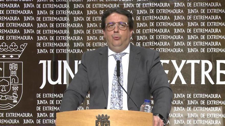 Extremadura también impone la mascarilla obligatoria