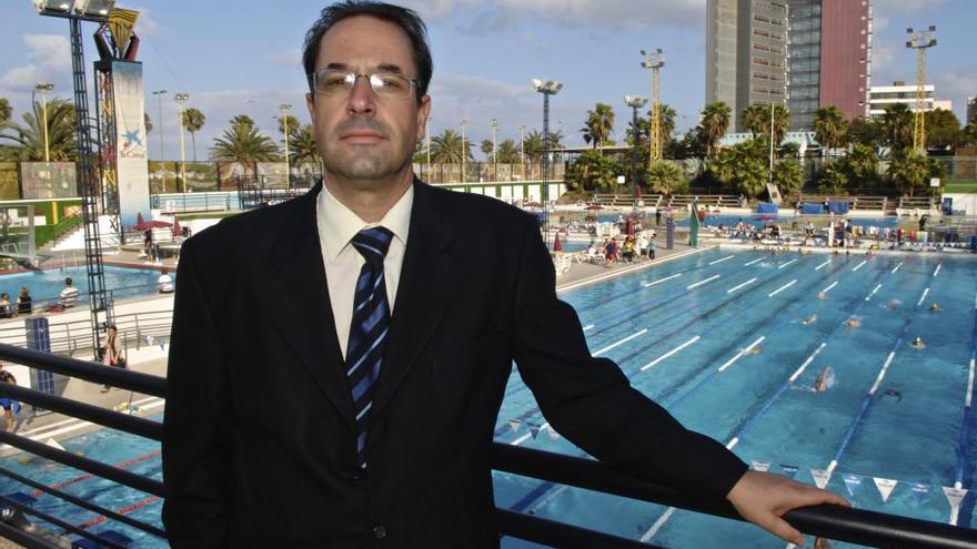 José Feo presenta su dimisión como presidente del Metropole
