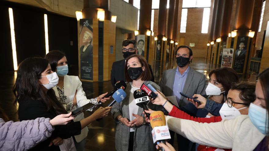 Zaragoza se renueva para recuperar los congresos presenciales en 2021 y 2022