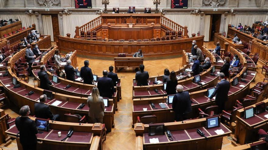 Portugal aprueba la despenalización de la eutanasia