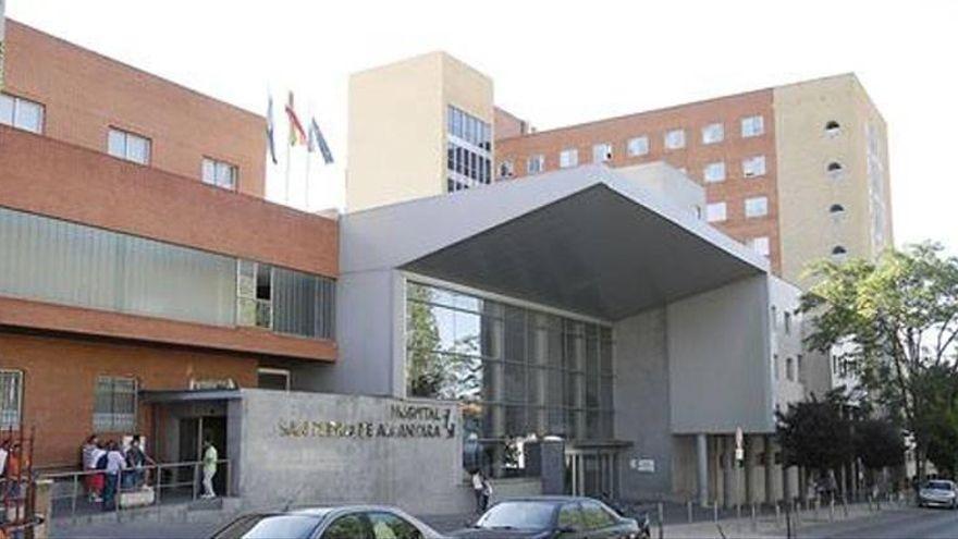 Un bebé de 14 meses sufre un trauma craneal al sufrir una caída en su casa en Pizarro
