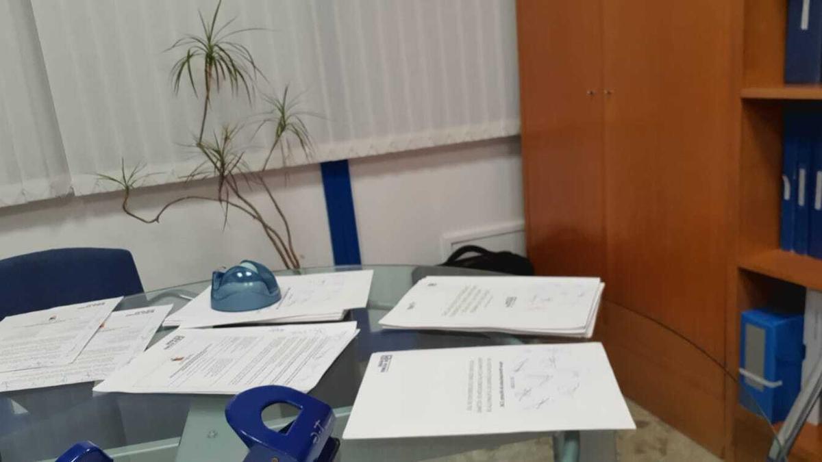 Los convenios firmados por Hidraqua y sus ampresas participadas.