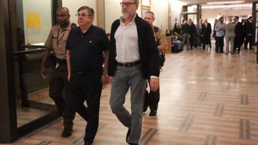 Riu-Vorstand vorübergehend in Miami festgenommen