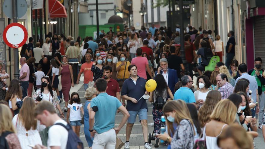 Córdoba recupera horarios y 100% de aforos tras 564 días bajo límites