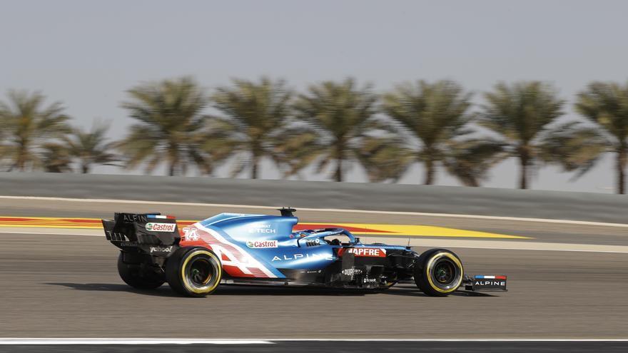 La Fórmula 1 regresa a Mediaset con el GP de España
