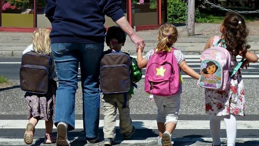 Un 81% de los colegios eliminaron las actividades extraescolares por la pandemia