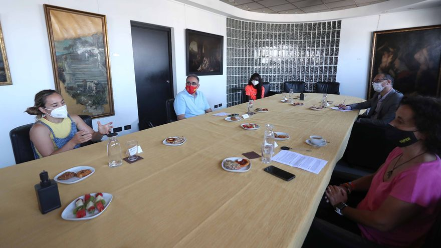 Mesa redonda de SomEsport sobre los Juegos Olímpicos