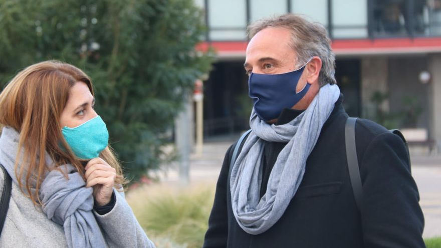 L'exregidor de Girona Carles Ribas es presenta a les primàries del PNC