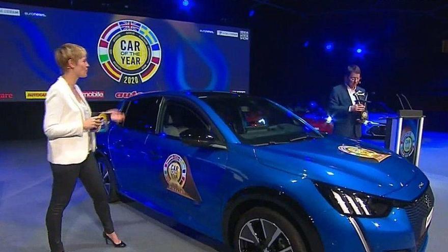 Europa elige al mejor coche del año entre 29 candidatos