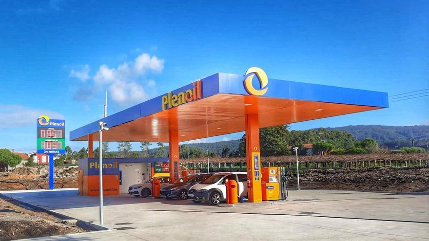¿Cómo ahorrar al echar gasolina en Galicia?