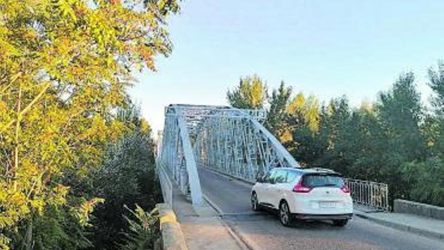 El pasado de un puente con futuro