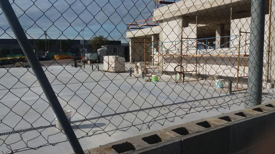 Compromís presenta un informe para modificar el proyecto del nuevo refugio de animales de Paterna