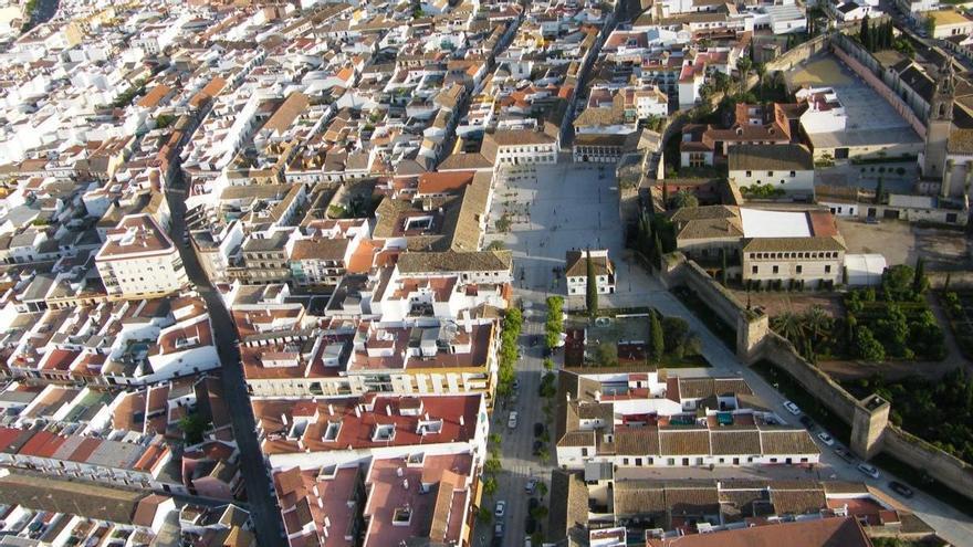 Palma del Río recibe 280.000 euros del plan Córdoba 15