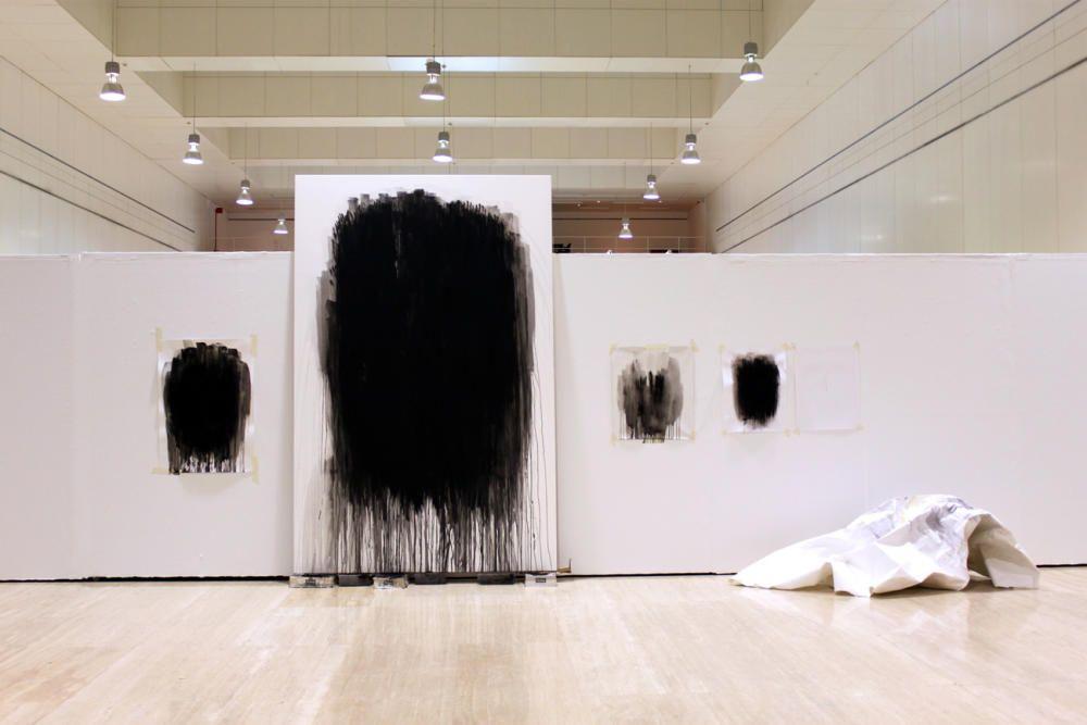 Obras adquiridas por la Generalitat de artistas alicantinos