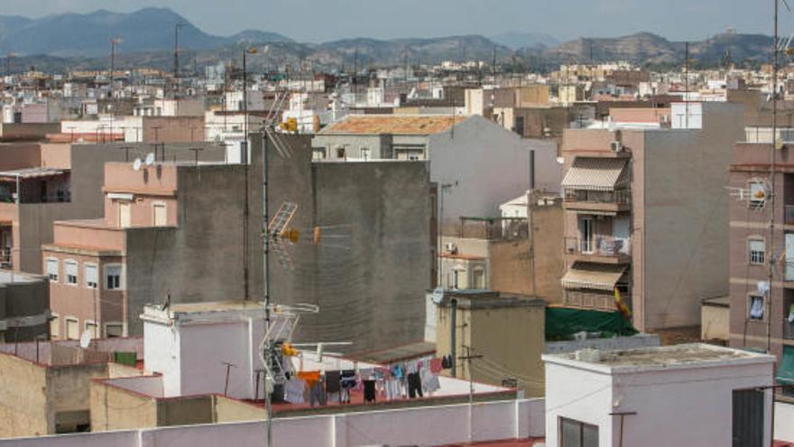 La Moraleja, en Alcobendas, el barrio más rico de España