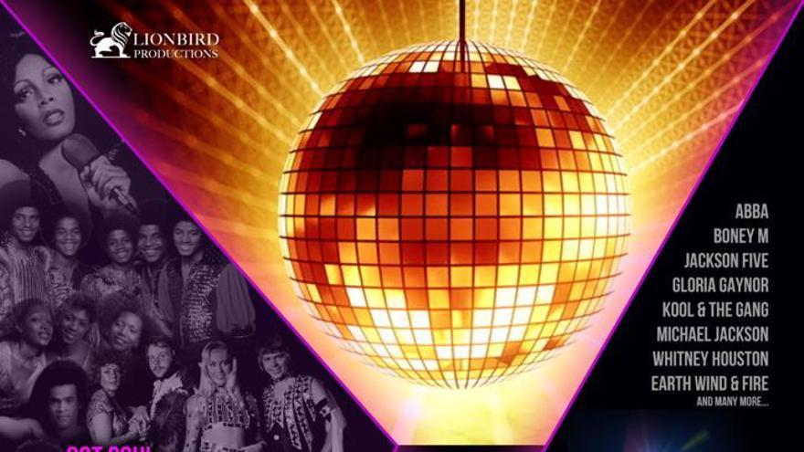 Disco Generation in Concert