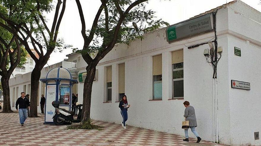 El PSOE reclama la reapertura de las consultas médicas presenciales