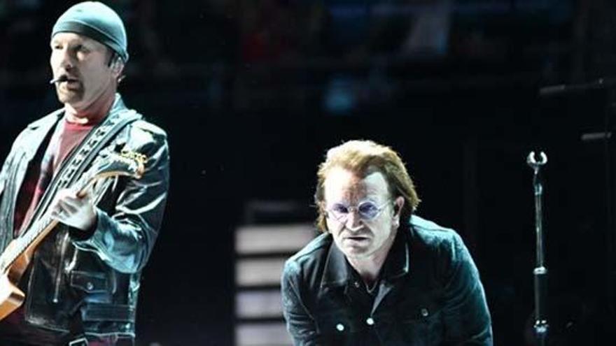Detienen al autor de una estafa masiva en la venta de entradas de U2 en Madrid