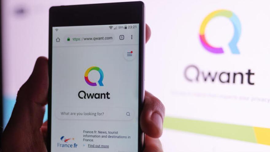 Google permetrà escollir entre quatre buscadors a Andriod a partir del març