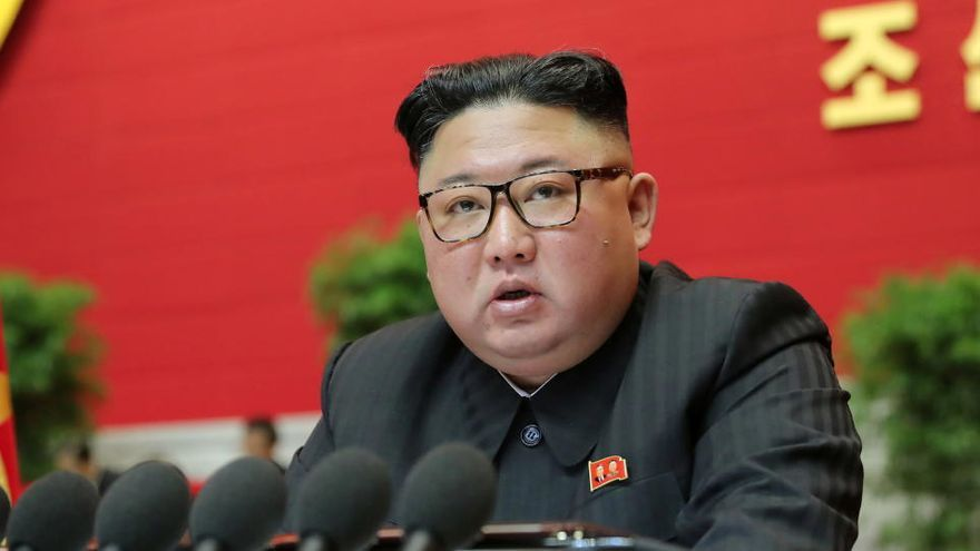 Kim Jong-un promete mejorar el armamento nuclear de Corea del Norte