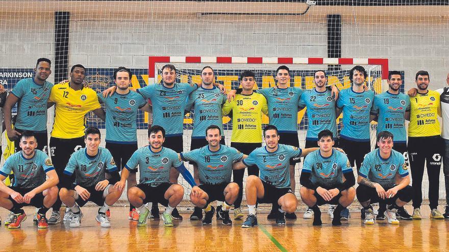 Todo lo que tienes que saber de los equipos asturianos de balonmano: la Liga empieza mañana