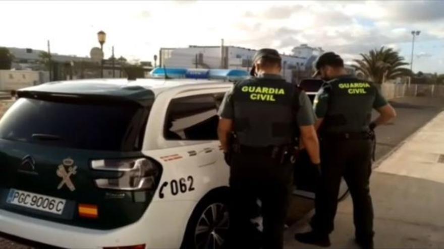 Apuñalada una mujer por su expareja en Fuerteventura