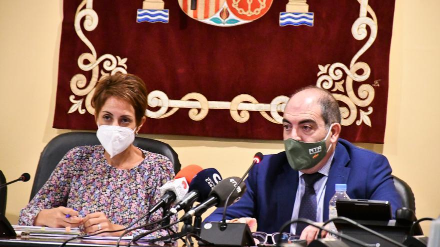 Mogán y ATA acuerdan asesorar a autónomos y pymes del municipio