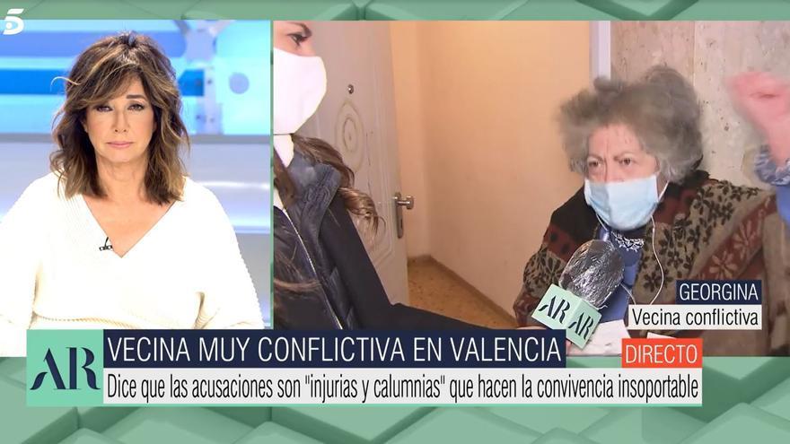 De las vecinas de Valencia a Georgina: así es la nueva denuncia vecinal que se viraliza