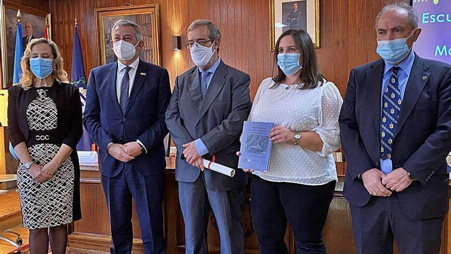 El coronavirus retrasa la transformación de la térmica de La Pereda a la biomasa
