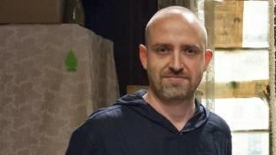 Esteve Soler, nou director del festival Clam