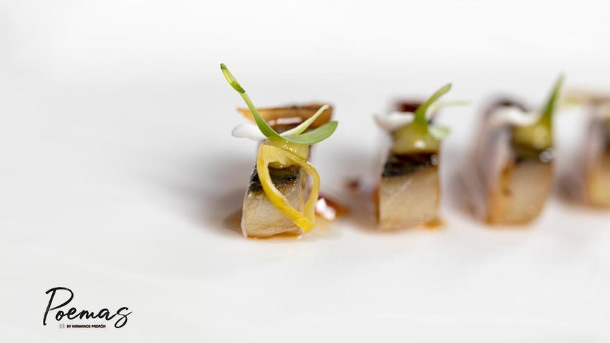 El restaurante Poemas by Hermanos Padrón reabre con novedades