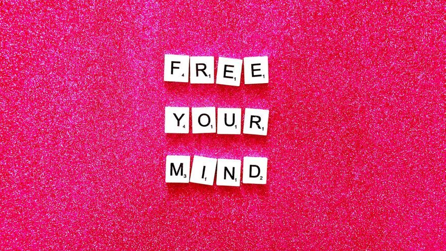Online. Descansa tu mente: Descubre por qué tu mente no para de rumiar pensamientos