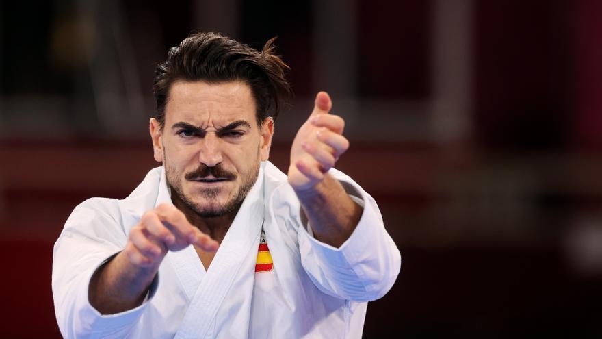Cinco datos sobre el subcampeón olímpico Damián Quintero