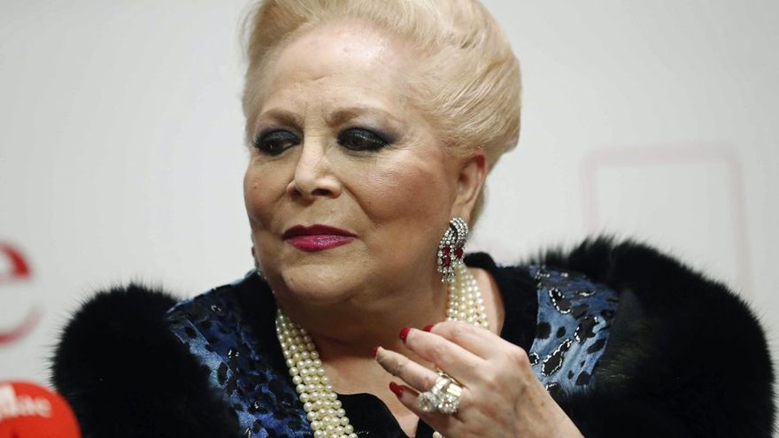 Fallece Concha Márquez Piquer
