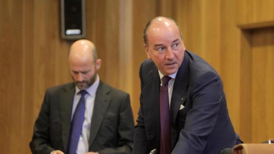 Admitido a trámite el recurso de los Franco contra sentencia sobre la devolución de Meirás