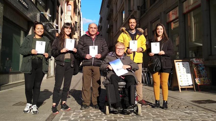 Estudiaran l'accessibilitat de 1.300 establiments de Girona