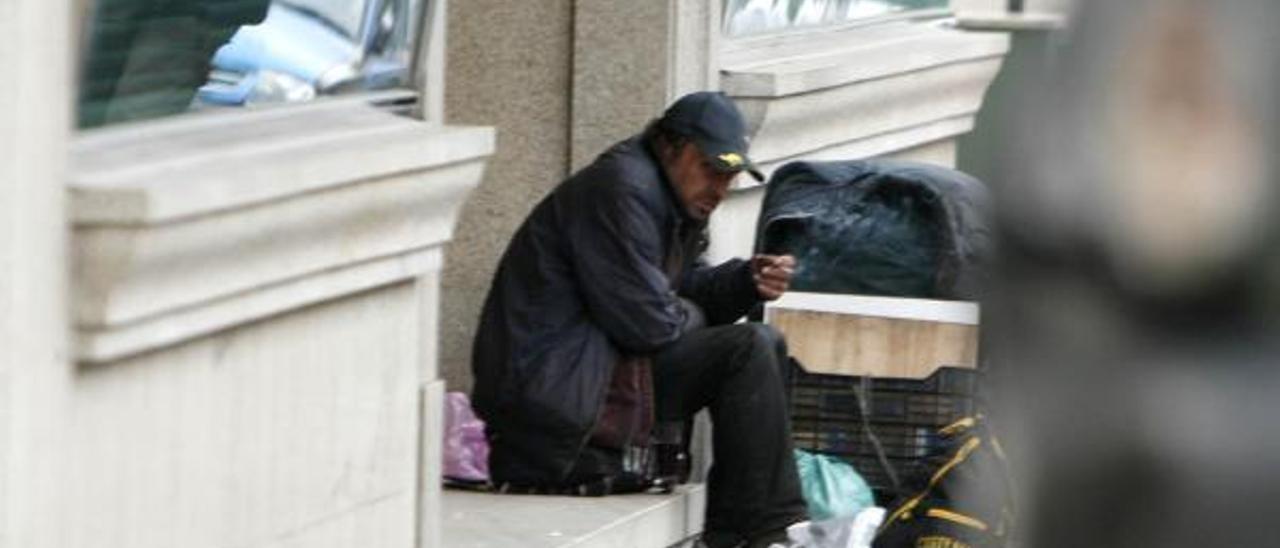 El aumento de usuarios tras la pasada recesión económica disparó el desembolso de los municipios.//