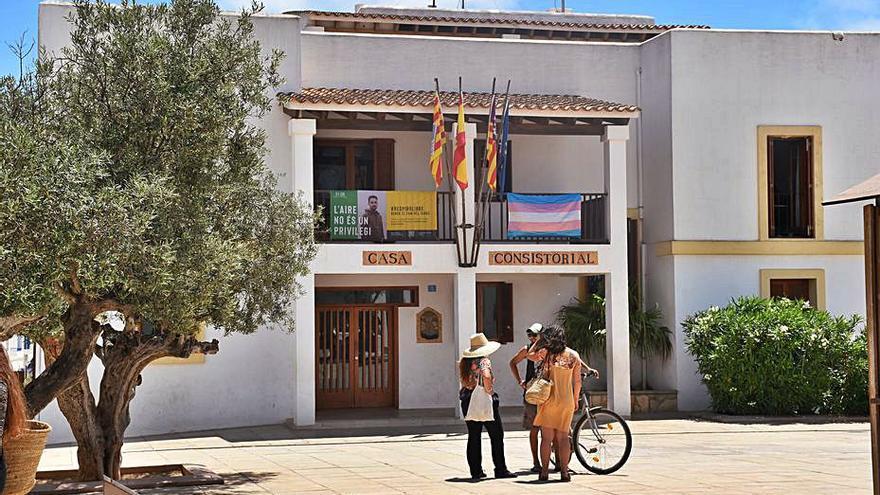 Formentera solicita 4 millones a Europa para seis proyectos sostenibles
